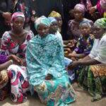 Meninas nigerianas, proteção e interesse