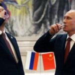 Wallerstein: o jogo geopolítico de Moscou e Pequim