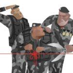 UPPs: uma estranha forma de mediar conflitos