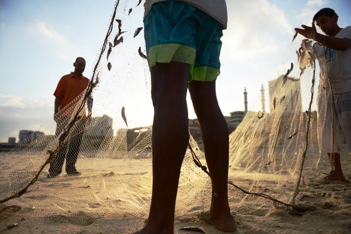gaza-fishing