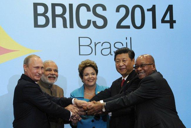 Resultado de imagem para Brics incomodam os USA