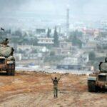 Os curdos numa armadilha da História