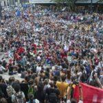 O dia em que São Paulo voltou a respirar 2013
