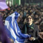 """""""Mudar a Grécia, a Europa e todo o mundo!"""""""