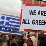 Não tentem sufocar a Grécia