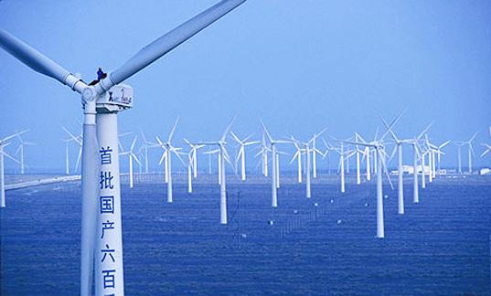 chinese-wind-turbine