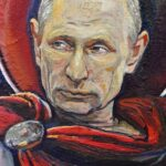 As duas faces de Vladimir Putin