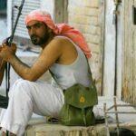 O <i>Sniper Americano</i> e o de Bagdá