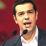 Tsipras: não contem com nossa capitulação