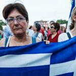 Rendição da Grécia, miséria do euro e do capitalismo