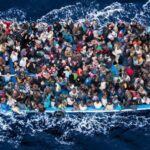 Refugiados, desconhecido drama global