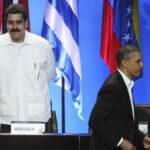 EUA e Venezuela: uma surpreendente distensão