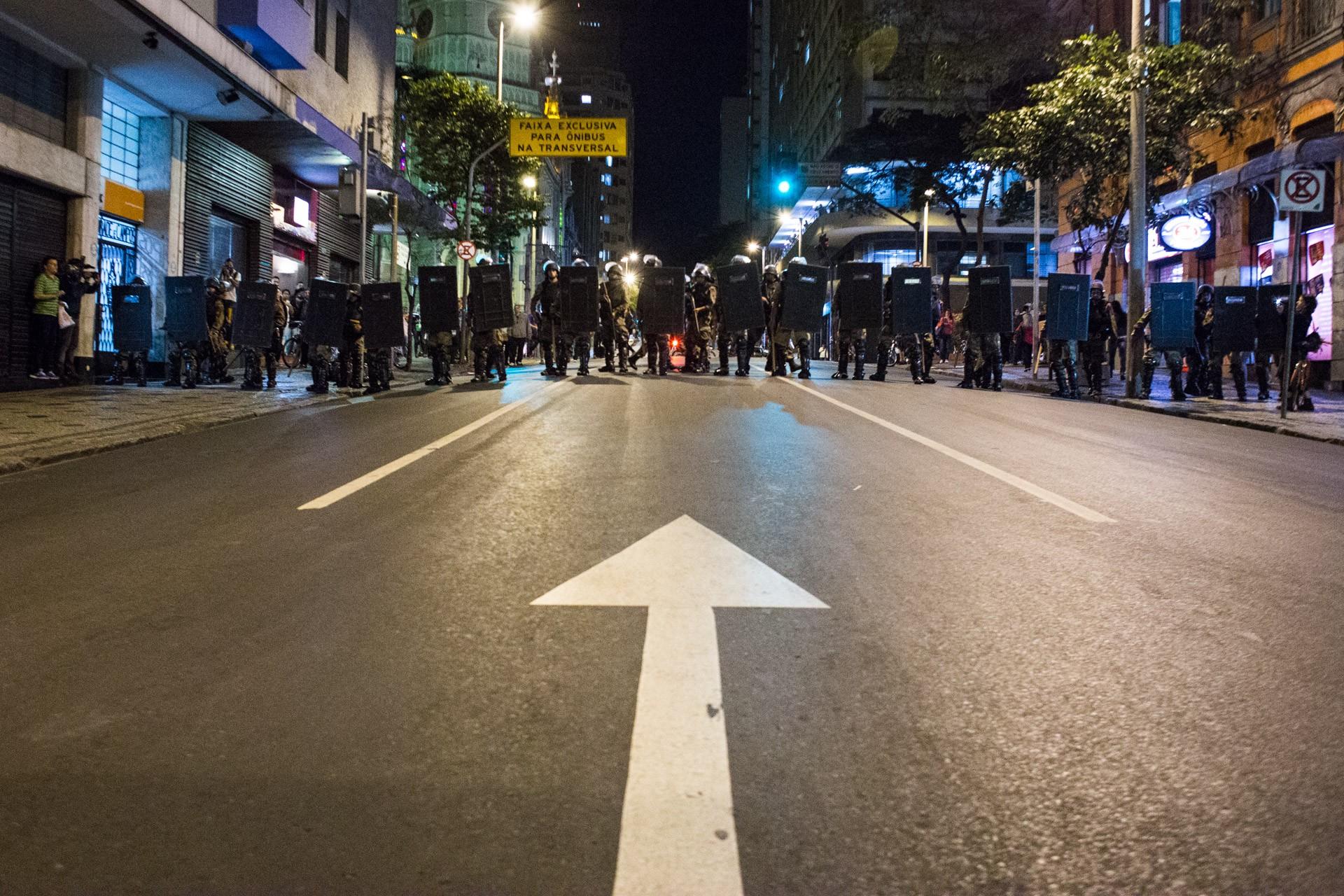 Foto: Ísis Ferreira, dos Jornalistas Livres