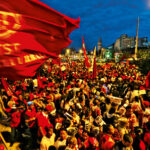 """Boulos detalha a """"política das ruas"""""""