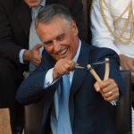 Silencioso golpe de Estado em Portugal