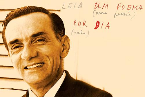 João Cabral Relido Pela Chave Da Imaginação Outras Palavras