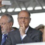 Quando São Paulo repete a ditadura
