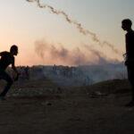 Resistência palestina: agora, no coração de Israel