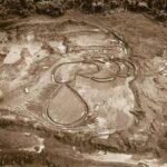 No Museu da Vale, imagens de uma terra devastada