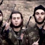 Adolescência perdida dos garotos do ISIS