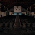 Memória e presença de um cinema em ruínas