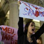 Estupro, ato político