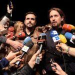 A Espanha desafia a democracia de fachada