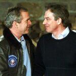 Um Nuremberg para Bush e Tony Blair