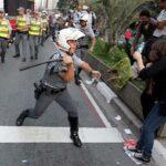 O caráter da repressão, segundo Antônio Cândido