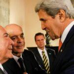 Brasil: a dimensão geopolítica do golpe (3)