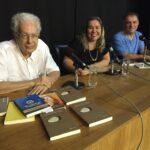 Ronaldo Lima Lins: o intelectual e o artista