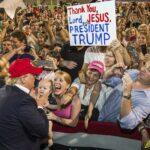 América Profunda, explicação para o fenômeno Trump