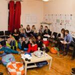 Uma Universidade Alternativa na Romênia