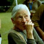 Em Dot, aos 88, a força do feminino