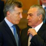 O Brasil e o Mercosul perdidos na Era Trump