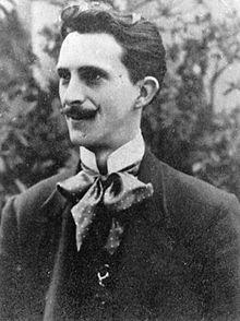 Edgar Leuenroth