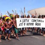 CPI Funai: assim os deputados querem incendiar o país