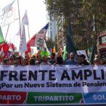 Chile: a alternativa da Frente Ampla