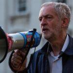 Inglaterra: o vendaval Jeremy Corbyn