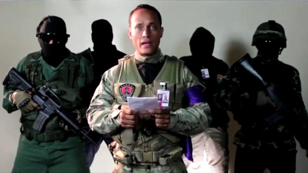 d2db6891d44e Na Venezuela, a oposição adota o terror - Outras Palavras