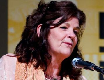 A historiadora Nancy Maclean: para ela, capitalismo é, cada vez mais, incompatível com democracia