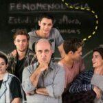 """""""Merlí"""", Filosofia e reformas educacionais"""