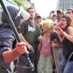 Catalunha: depois da polícia, os tanques?