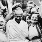 O pós-capitalismo particular de Mahatma Gandhi