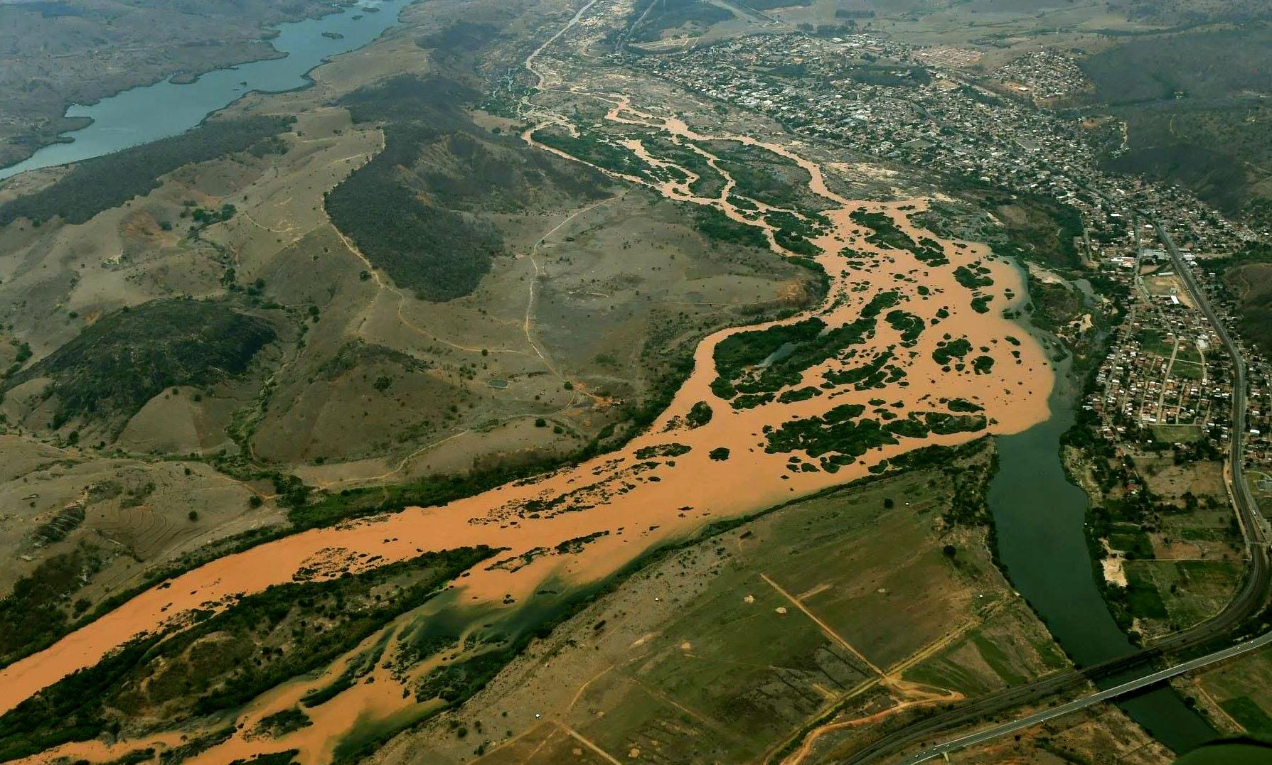 Rio Doce: a lama oculta - Outras Palavras