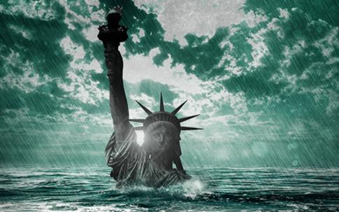 Resultado de imagem para O declínio do império militar americano