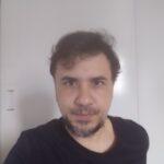 Rafael Molina Vita