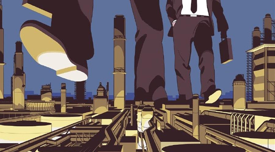 Graeber narra o declínio da Ciência Econômica