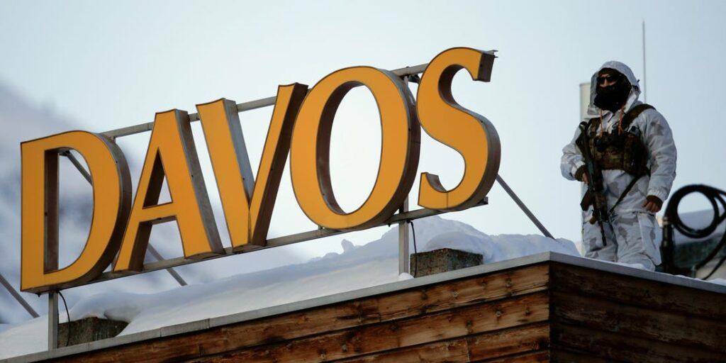 Davos: meio século de fracassos