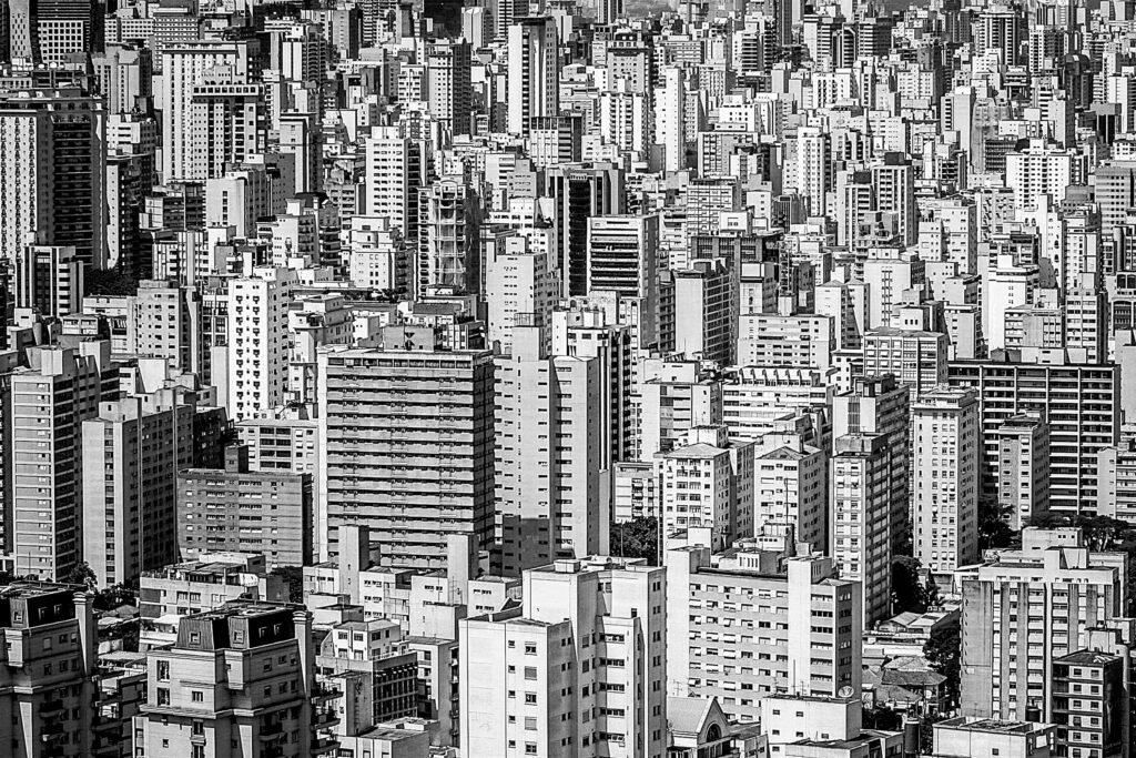 Roteiro para reinventar as cidades brasileiras